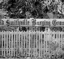 Old Smithville Burying Ground by Cynthia48