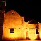 Derynia's Church by John Papaioannou