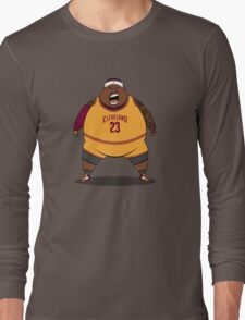 FATTTY Bron Long Sleeve T-Shirt