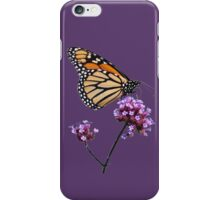 Monarch tee2/prints/products iPhone Case/Skin