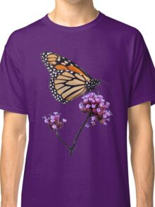 Monarch tee2/prints/products Classic T-Shirt