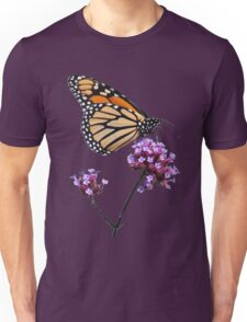 Monarch tee2/prints/products Unisex T-Shirt