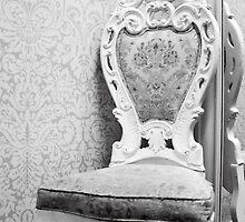 Chair by Caroline Monaco