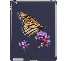 Monarch tee2/prints/products iPad Case/Skin