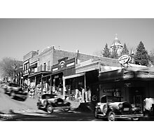 Timeless Auburn Photographic Print