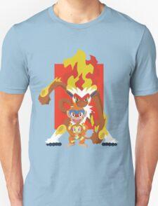 Monkeying Around Unisex T-Shirt