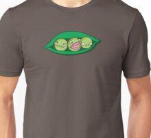 Killer Pea Pods Unisex T-Shirt