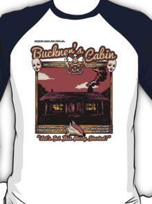 Buckner's Cabin T-Shirt