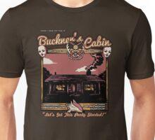Buckner's Cabin Unisex T-Shirt
