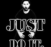 JUST DO IT. by MitsueTG