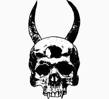 Nuclear Satan Skull Unisex T-Shirt