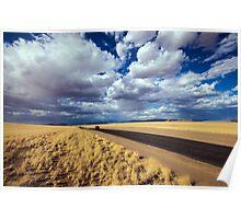 Desert Highway Poster