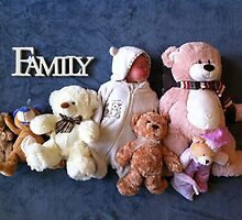 Family by tiani