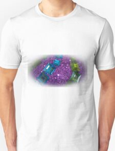 Jeweled Ornament Unisex T-Shirt
