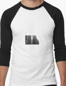 wicked city Men's Baseball ¾ T-Shirt