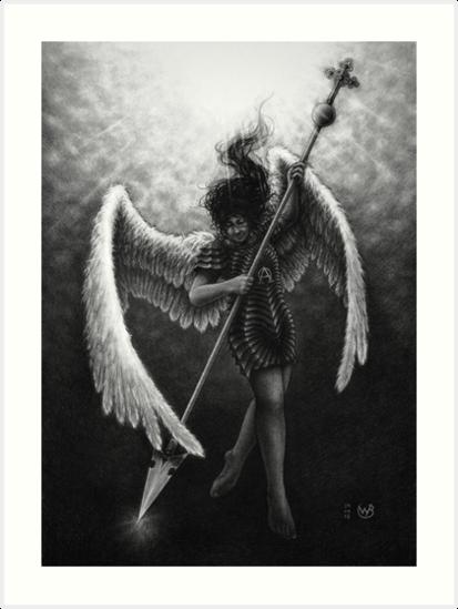 Quis ut Deus by Wieslaw Borkowski