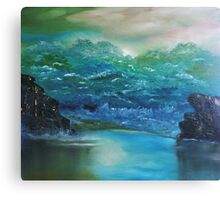 Gloucester 2 Canvas Print