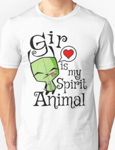 Gir is my Spirit Animal Unisex T-Shirt