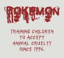 PoKeMoN - Dog Fighting for Children  by Toradellin