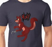 Five Nights at Freddy's - Foxy Unisex T-Shirt