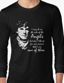 Sherlock - Angels T-Shirt