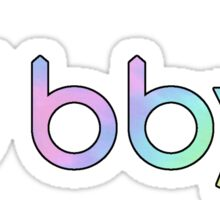 BBYO  Sticker