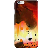 Rise of the Pheonix iPhone Case/Skin