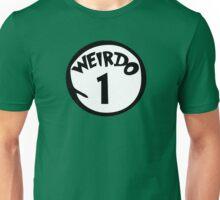 Weirdo 1 Unisex T-Shirt