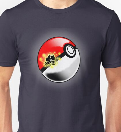Poke-Moon T-Shirt