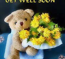 Get Well Soon by missmoneypenny