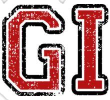 #TGIT Sticker