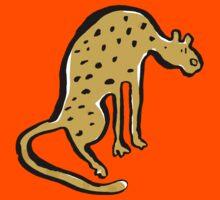 cheetah Kids Clothes