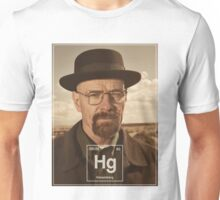 Heisenberg - Breaking Bad T-shirt / Prints / More 2 Unisex T-Shirt