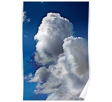 Headful of Clouds... Poster