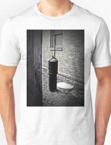Personal Gas Pumps Unisex T-Shirt