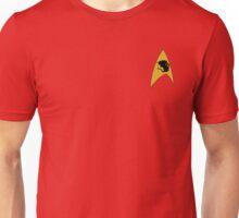 Starfleet: Pendragon Class (Size Small) Unisex T-Shirt