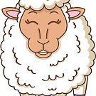 sheep by BoYusya