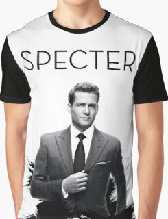 Awesome Series - Specter Graphic T-Shirt