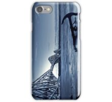 The Forth Rail Bridge Scotland iPhone Case/Skin