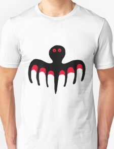 SPECTER The Ghosts Unisex T-Shirt