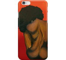 Strength of a Woman iPhone Case/Skin