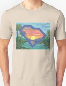 SC Strong (for charity) Unisex T-Shirt