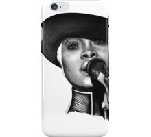 Badu iPhone Case/Skin