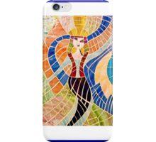 Mayan Dancer iPhone Case/Skin