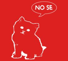 NO SE by Anthony Holder