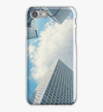 FREE FALL iPhone Case/Skin