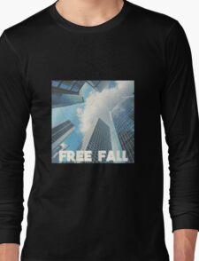 FREE FALL Long Sleeve T-Shirt