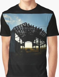 One Good Wind And Its Also Gone Graphic T-Shirt