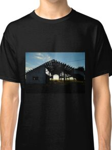 One Good Wind And Its Also Gone Classic T-Shirt