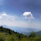 Blue ridge parkway by iamwiley